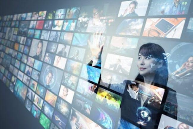 サブスクリプションモデルは、クラウドサービスやビジネスソフトウエアなど、企業向けの製品・サービスでも存在感を増している。写真はイメージ