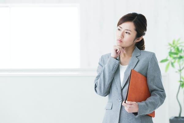 ビジネスの現場では考える力が問われる。画像はイメージ=PIXTA