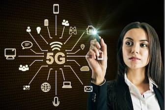 移動通信システムの革新が求められている中で、いよいよ「5G」がやってくる。写真はイメージ