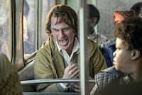 ホアキン・フェニックスが主演したトッド・フィリップス監督「ジョーカー」