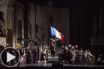 英国ロイヤル・オペラ、仏伊二大悲劇に浸る日本公演