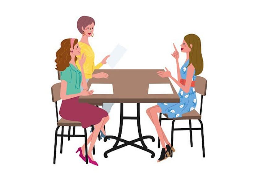 女性の仕事とプライベートのターニングポイントは28歳前後(イラストはイメージ=PIXTA)
