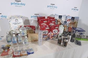 アマゾンジャパンはPB商品の品ぞろえを増やしている