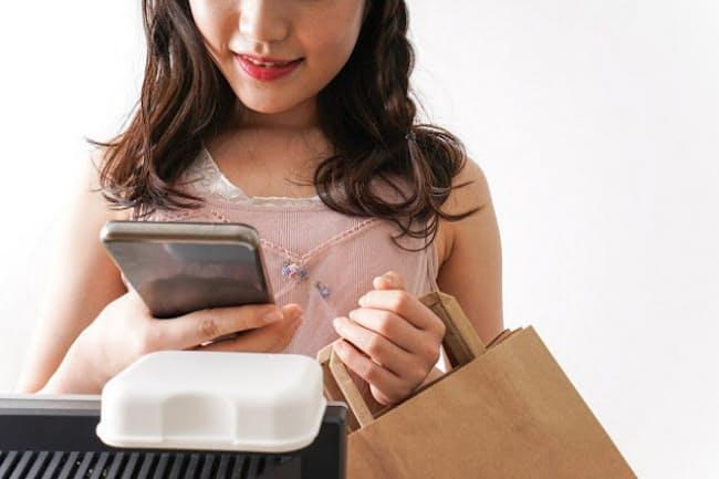 消費増税後の買い物で得をする方法は?(写真はイメージ=PIXTA)