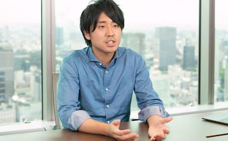 Uniposの斉藤知明社長