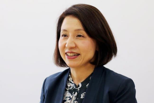 東大TLOの本田圭子副社長は弁理士・博士号を併せ持つ