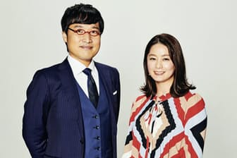 『逆転人生』 MCは山里亮太と杉浦友紀アナウンサー。逆転劇の主人公をスタジオに迎え和やかな雰囲気で進行する。8月の放送では東京パラリンピックのテーマで山里の相方のしずちゃん(山崎静代)がゲストとして登場した(NHK総合/月曜午後10時~)