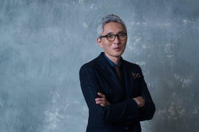 49歳から不妊治療を始めた主人公を演じる松重豊さん