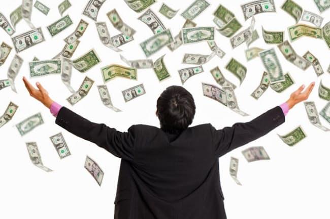 働き方改革の中、給与でどうインセンティブを引き出すか。写真はイメージ。
