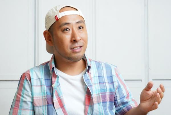 1981年東京都出身。立教大を卒業後、アパレルメーカー勤務を経て28歳で料理研究家として独立。NHK総合「きじまりゅうたの小腹すいてませんか」などに出演中。