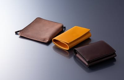 キャッシュレス決済が普及してきた今だからこそ選びたいミニ財布を紹介する