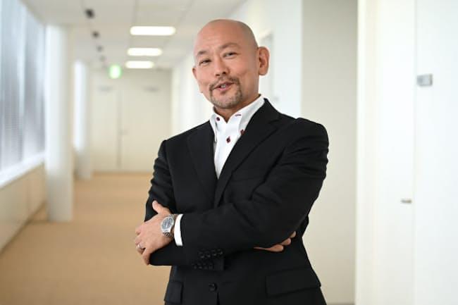 クー・マーケティング・カンパニー代表 音部大輔氏