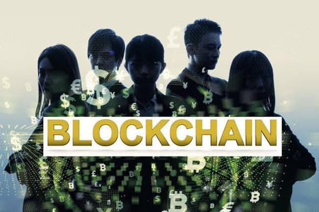 仮想通貨の本質は中央集権ではないことと、参加者全員にとって透明なしくみであること。写真はイメージ