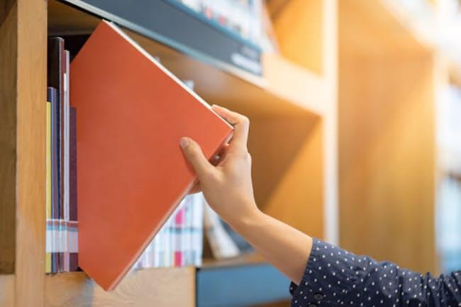 がんなどの医療・健康情報を発信する図書館が増えている。写真はイメージ=(c)Benjawan Sittidech-123RF