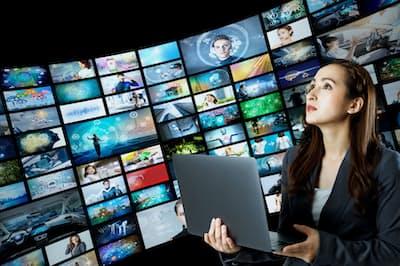 テレビ局で出世する人材とは。画像はイメージ=PIXTA