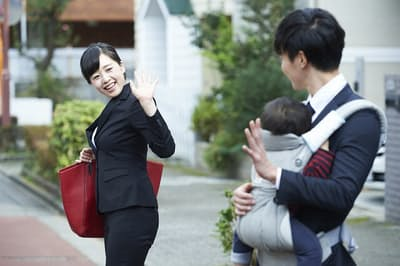 仕事と子育てを両立し、成果を出す方法とは(写真はイメージ=PIXTA)