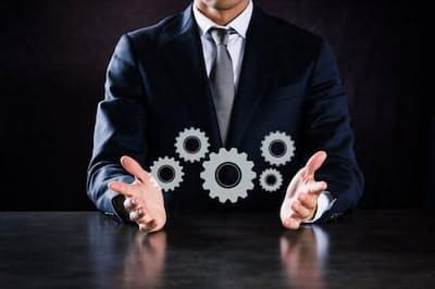 「マーケティングを経営の中核とする考え方が重要」と大石教授。写真はイメージ