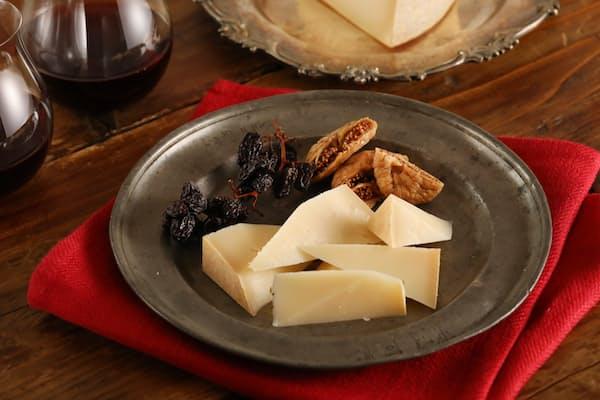 チーズ工房那須の森「森のチーズ(長熟)」