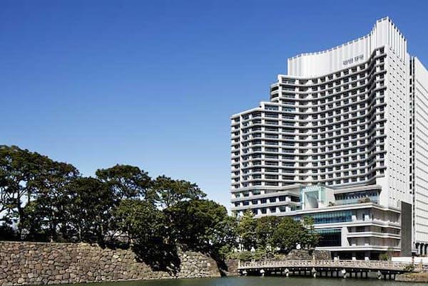 東京・丸の内に立地する「パレスホテル東京」。2012年の建て替えオープン後、日本を代表するラグジュアリーホテルとしての地位を築き上げた