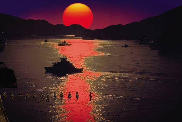 「海辺の映画館―キネマの玉手箱」は瀬戸内が舞台(C)「海辺の映画館―キネマの玉手箱」製作委員会/PSC 2020