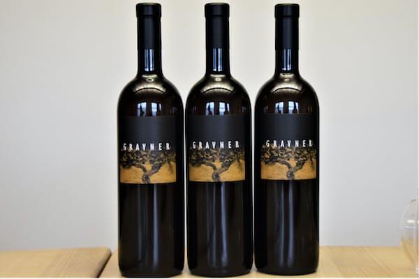 伊フリウリ・ヴェネツィア・ジュリア州の代表的ワイナリー、グラヴネルのワイン