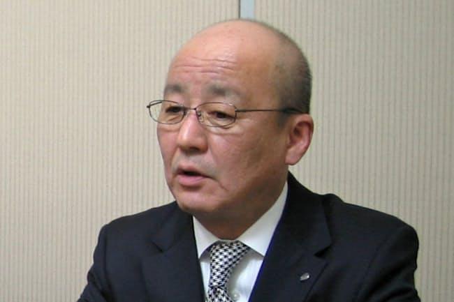 2009年、バンダイナムコホールディングスの社長に就任した