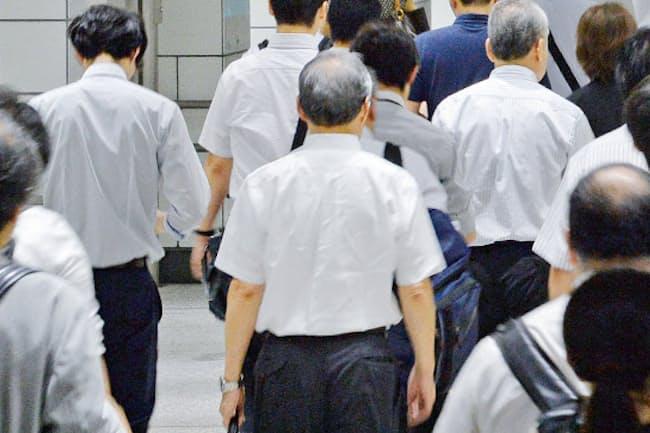厚生年金は70歳まで加入して働くことができ、年金額が増える