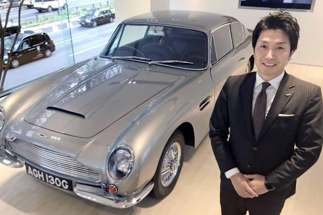 有井さんはプランを提案しながら顧客の課題を解決する