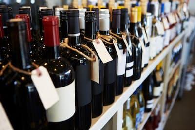 食後高血糖を避けるには、どんなお酒とおつまみを選べばいいのだろうか。写真はイメージ=(c)Cathy Yeulet-123RF