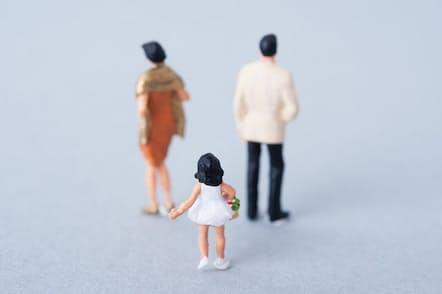 離婚までには4つの峠がある(写真はイメージ=PIXTA