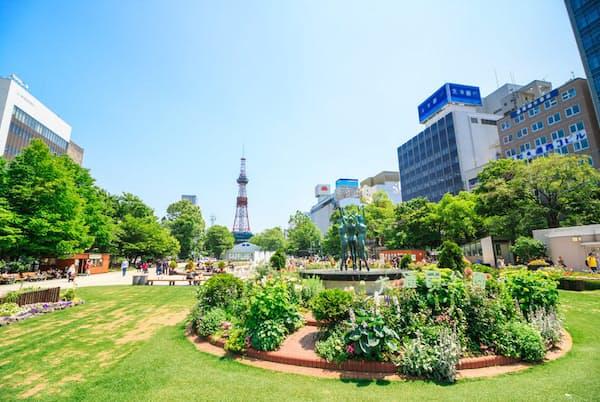 IOCによる突然の決定。東京五輪のマラソン・競歩の開催地が、暑さ回避のため札幌市に変更されることになりました。写真はイメージ=(C)bee32-123RF