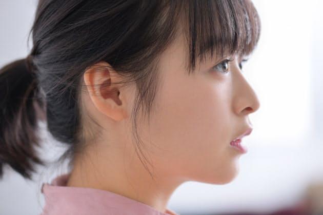 天気の子 森七菜 変化うれしい菅田先生の卒業祝い Mono Trendy Nikkei Style