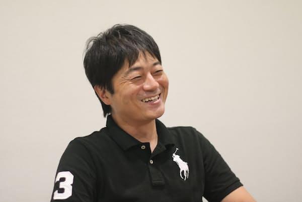 JBA(日本バスケットボール協会)の葦原一正理事は今でも川淵三郎初代Bリーグチェアマンの考え方に立ち返るという