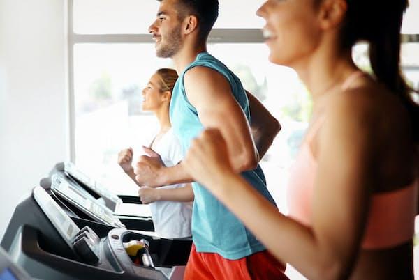 忙しい現代人が習慣的に運動を続けるハードルは意外と高い。写真はイメージ=(c)nd3000-123RF