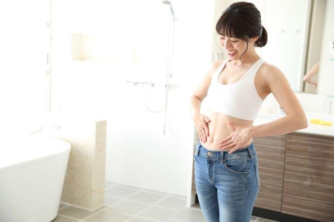 腸の活動を促進して、免疫力を高めるには……。写真はイメージ=PIXTA