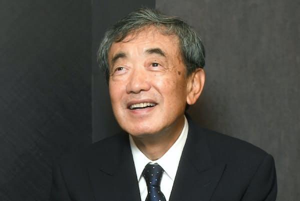 松本晃氏は「J&Jのクレドは単なるお飾りではなかった」と振り返る