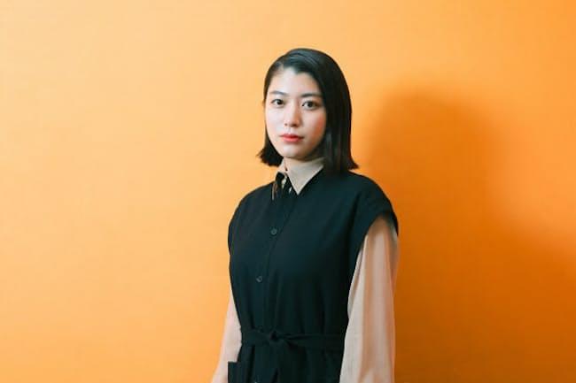 女優の成海璃子さん