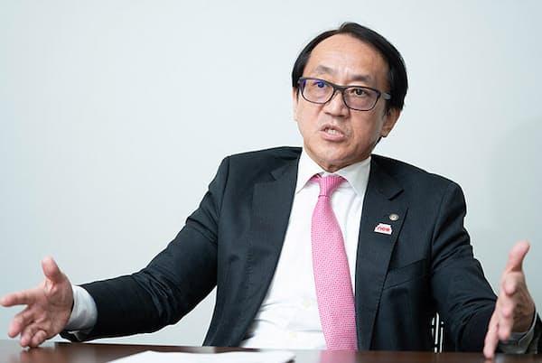 渋谷再開発の全貌を語る、東急の東浦亮典執行役員渋谷開発事業部長