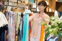 認知バイアスは日々の買い物のような行為にも忍び込んでいる。写真はイメージ=PIXTA