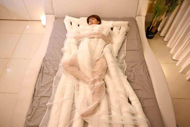 「睡眠用うどん」はジョークかと思いきや、実は非常に機能的