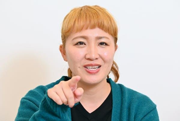 東京生まれ。日体大在学中にサッカー日本女子代表に選ばれ、2011年ワールドカップで優勝。16年シーズンで引退、タレントに転身。中央公論新社から「丸山式『謎手紙』のススメ」出版。