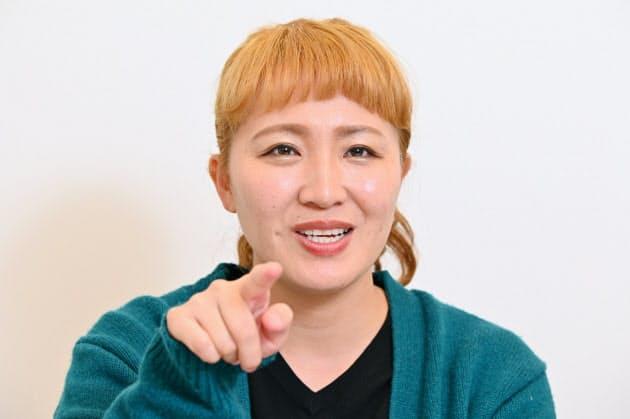 元サッカー選手・丸山桂里奈さん 電話口で両親が号泣|エンタメ ...