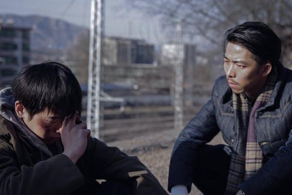 中国のフー・ボー監督「象は静かに座っている」