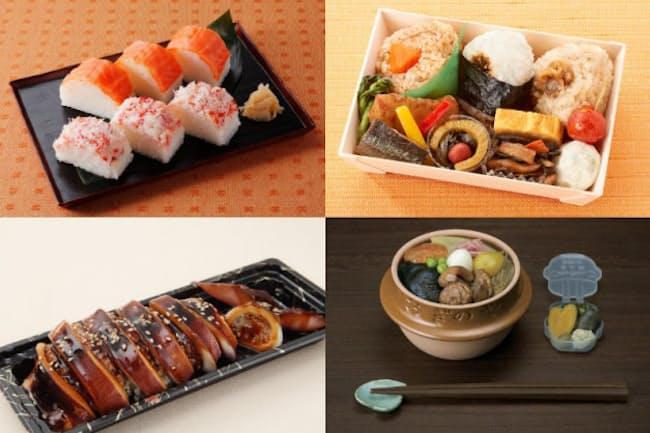 関東近郊の高速道路で購入できる注目の弁当を紹介する
