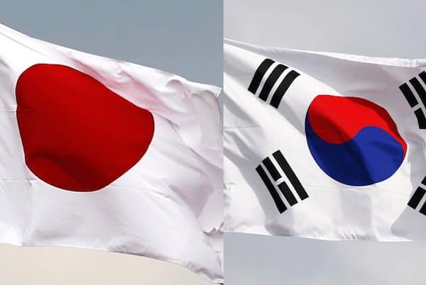 15カ月ぶりの日韓首脳会談だったが具体的な進展はみられなかった。写真はイメージ