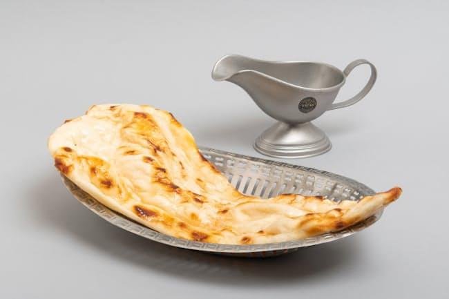 カレーといえばコレ。食卓の雰囲気も一気にインド風になるかも?