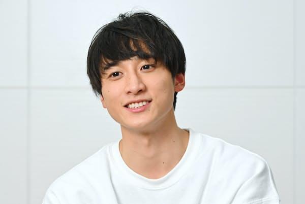 1995年東京都生まれ。「天才てれびくんMAX」、NHK連続テレビ小説「半分、青い。」、ドラマ「来世ではちゃんとします」など幅広く活動。24日公開の映画「シグナル100」にも出演。
