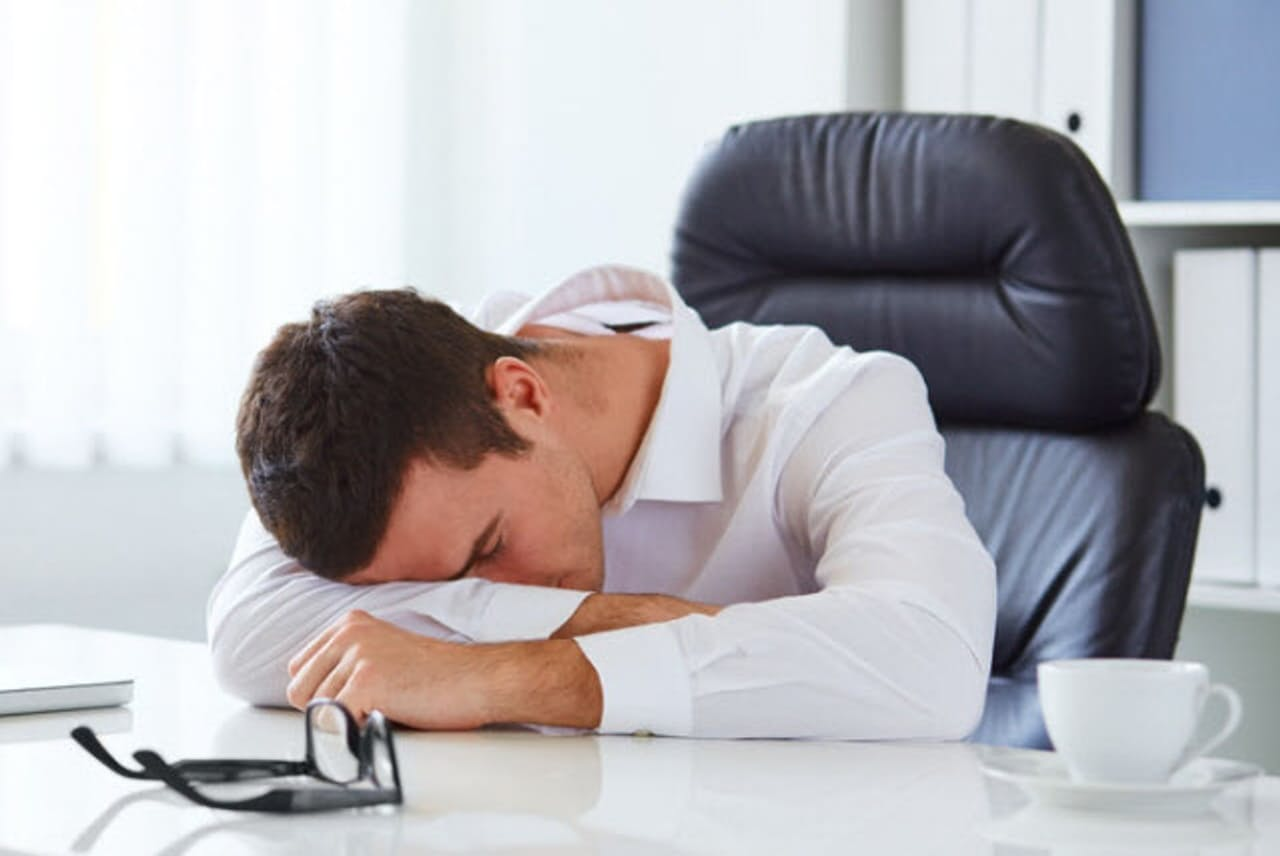 とれない疲れの原因は、鉄欠乏性貧血かも…。写真はイメージ=(C)rostislavsedlacek-123RF