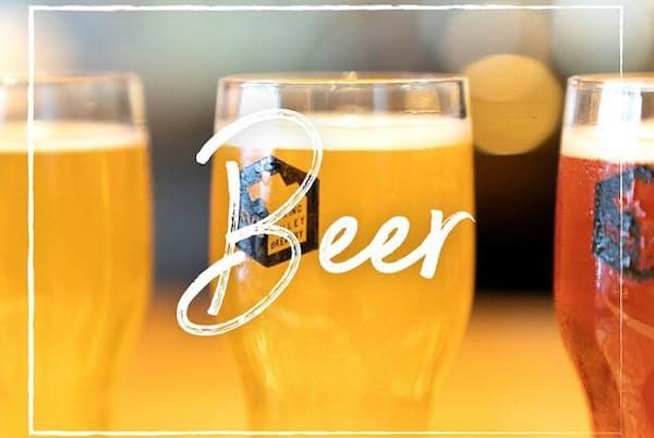 知識を身につけて自分好みのクラフトビールを楽しもう