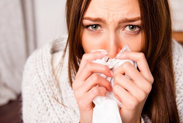 インフルエンザが疑われる場合は絶対に医療機関を受診すべき?写真はイメージ=(c) Roman Samborskyi-123RF